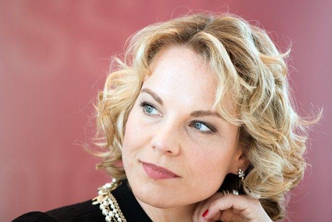 Opernstar Elina Garanca muss ihr Wien-Gastspiel verschieben