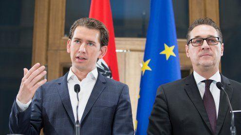 Koalitionsverhandler: Themen sind heute Integration & Bildung