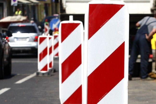 Der ÖAMTC warnt vor erheblichen Verzögerungen durch die Sperre der Klosterneuburger Straße.