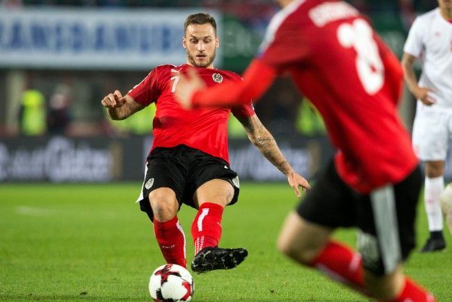 Österreich testet zum Debüt von Neo-Teamchef Franco Foda gegen Uruguay.