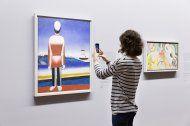 App erweckt Kunstwerke in der Albertina zum Leben