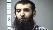 Mann wegen mehrfachen Mordes in NY angeklagt