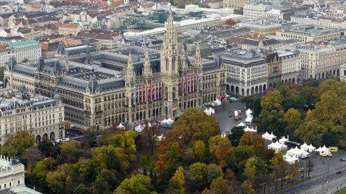 Wien: Budgetvoranschlag für2018 wurde beschlossen