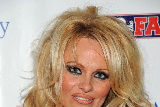 Pamela Anderson kommt nächstes Jahr nach Vorarlberg.