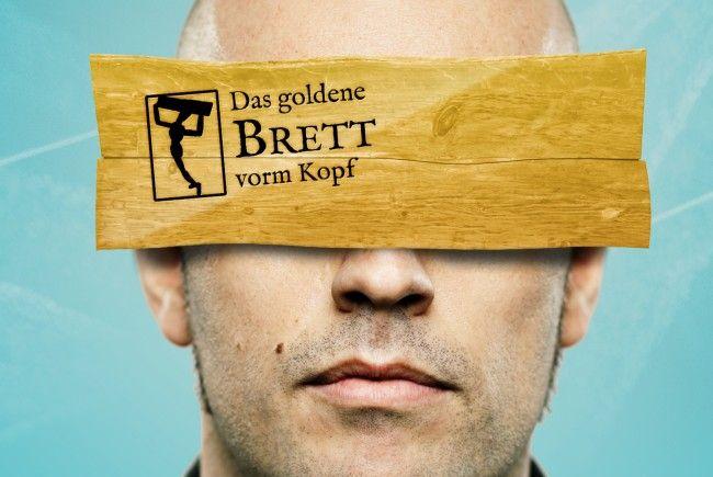 """Die ersten Nominierungen für das """"Goldene Brett vorm Kopf"""" sind nun bekannt"""