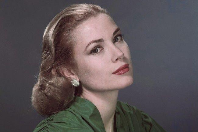 Als Grace Kelly hat sie Hollywood verzaubert und als Fürstin Gracia Patricia den Ministaat Monaco.