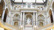 Kartellverfahren gegen Wiener Trockenbaufirma