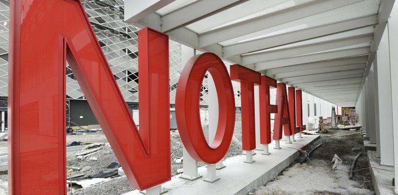 Krankenhaus Nord: Mehrkosten von mindestens 300 Millionen Euro bestätigt