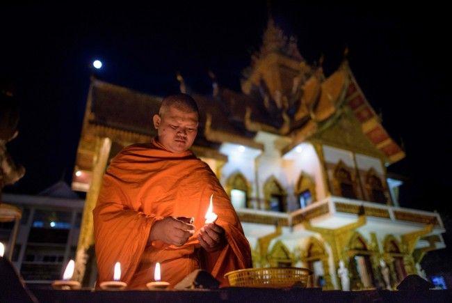 Kirchliche Pädagogische Hochschule bildet nun auch Buddhisten aus