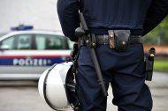Brigittenau: Kriegsrelikte vor Bergungsfirma abgelegt