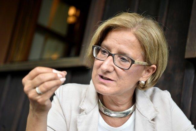 ÖVP-Landeshauptfrau Mikl-Leitner hat das Datum des VP-Wahlkampfes bekannt gegeben