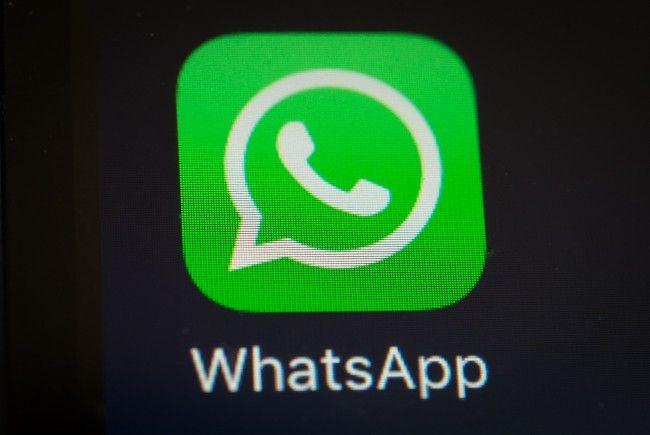 In einer WhatsApp-Gruppe tauschten die jungen Männer Bilder mit nationalsozialistischem Inhalt.