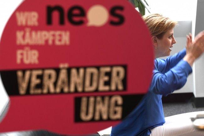 Die NEOS verorten ein Sterben der Wiener Märkte