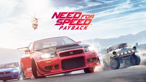 """Need for Speed Payback""-Test: Mit Vollgas zum Totalschaden"