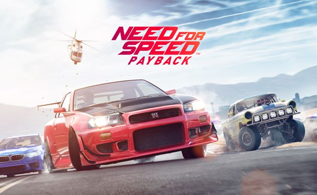 """""""Need for Speed Payback"""" im Test"""