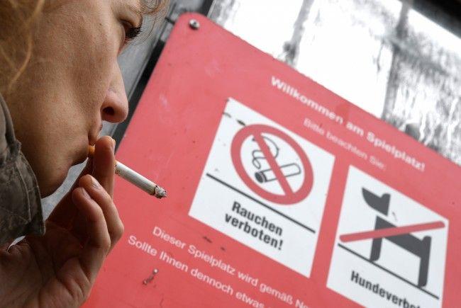 In Österreich wackelt das Rauchverbot.