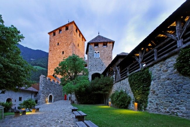 VIENNA.at verlost einen Kurzurlaub in Südtirol.