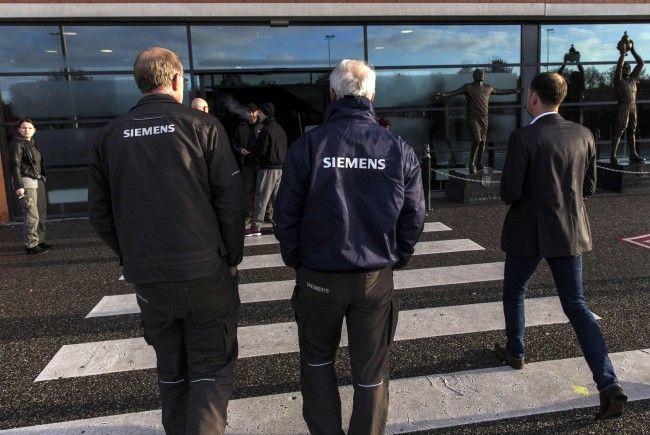Siemens wird zahlreiche Jobs abbauen, der Betriebsrat fordert ein Umdenken