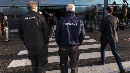 Siemens-Jobabbau: Proteste, Betriebsrat fordert Umdenken