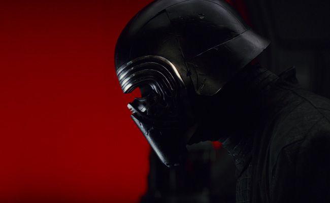 """""""Star Wars: The Last Jedi"""" erwartet das Kinopublikum im Dezember"""