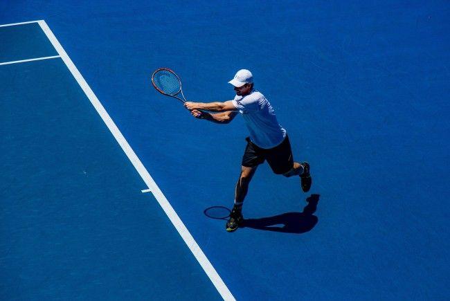 Hier ist eine Übersicht zu den Tennishallen in Wien zu finden