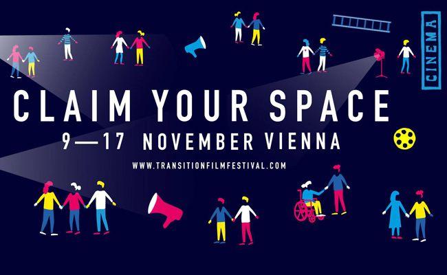 """Das """"Transition""""-Filmfestival im Schikaneder beginnt am 9. November"""