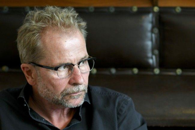 Filmemacher Ulrich Seidl im Interview