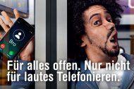 Neue Kampagne der Wiener Linien zur Hausordnung