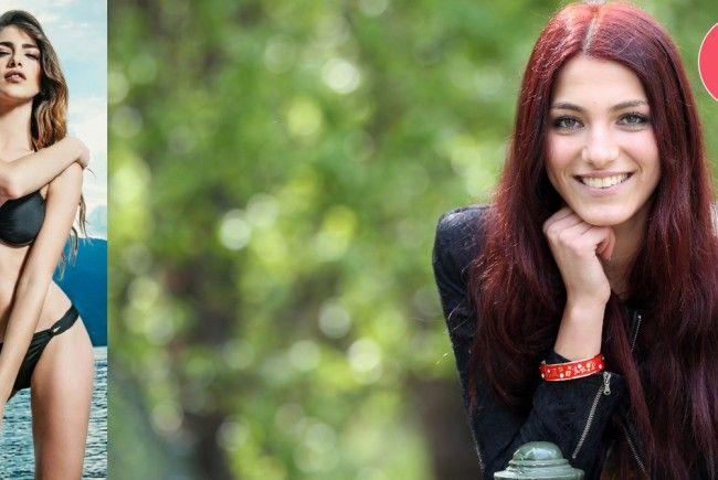Amina Dagi hat still und heimlich geheiratet.