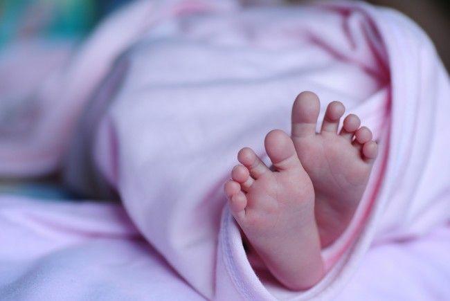 Das Baby erlag seinen schweren Verletzungen.