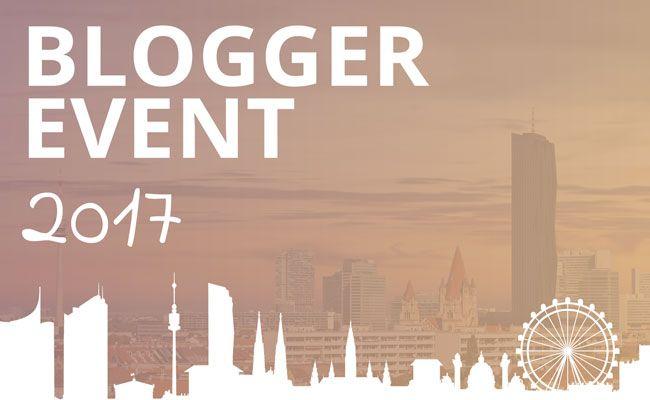 Beim Blogger-Event soll nicht nur gefeiert werden.