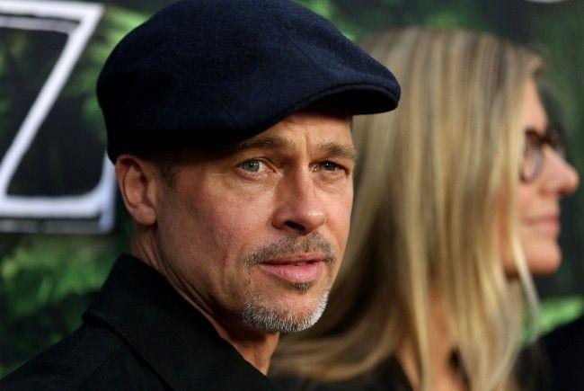 Brad Pitt: War Angelina schuld an seiner Alkoholsucht?