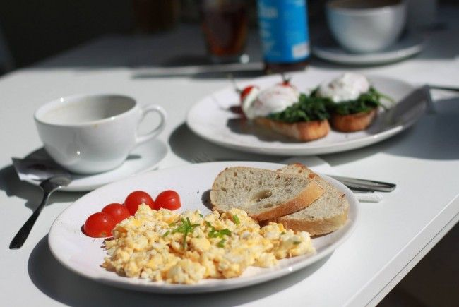 Wien will den Standard bei der Lebensmittelproduktion erhöhen.