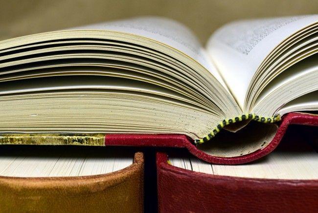 Die Büchereien Wien ändern mit 1.1. 2018 ihre Preise.