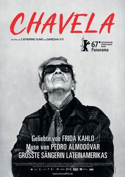 Chavela – Trailer und Information zum Film