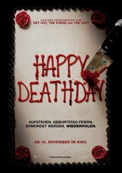Happy Deathday – Trailer und Kritik zum Film