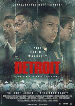 Detroit – Trailer und Kritik zum Film