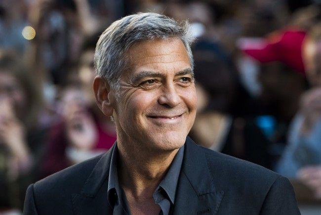 Bye Bye George: Clooney denkt an ein Karriereende