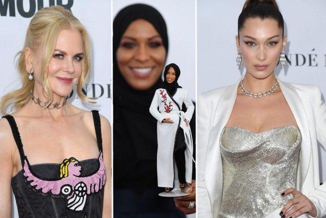 """""""Glamour"""" ehrt starke und inspirierende Frauen"""