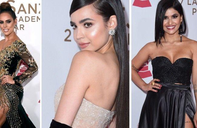 """""""Latin Grammy""""-Partys 2017 in Las Vegas: Die besten Bilder"""