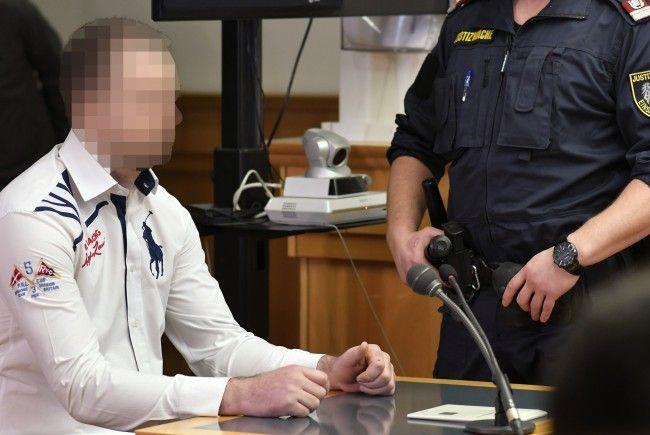 Kopfschuss in Wien-Brigittenau: Im Mordprozess gibt es kein Urteil.