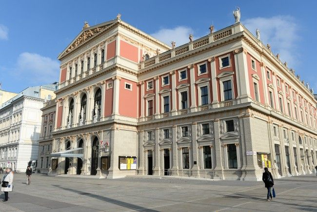 Der Wiener Musikverein ruft für 2018 sein eigenes Fest aus.