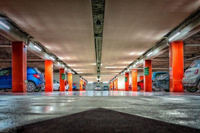 """Garage in Wien gesucht? Mit der Online-Plattform """"mynextgarage"""" gelingt dies schnell und unkompliziert"""