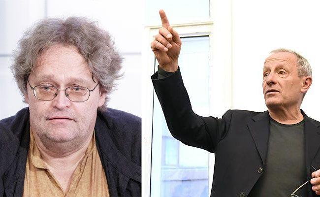 Peter Kolba übernimmt für Peter Pilz bei der Liste Pilz