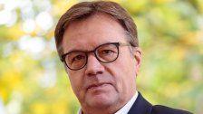 Günther Platter ist ÖVP-Spitzenkandidat