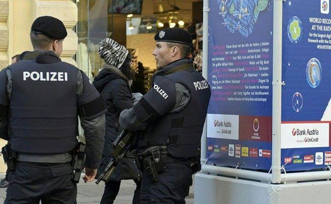 Weihnachtsmärkte: Die Wiener Polizei mit zivilen und unformierten Beamten präsent sein