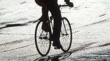 Unfall am Europaplatz: Radfahrer schwer verletzt