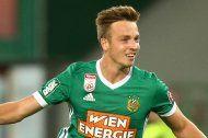 Schobesberger verlängert vorzeitig mit Rapid Wien