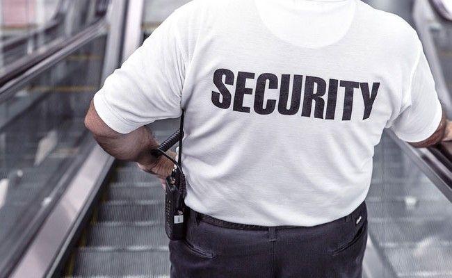 Ein Security-Mitarbeiter bei Müller in Wien-Floridsdorf wurde wegen Körperverletzung angezeigt