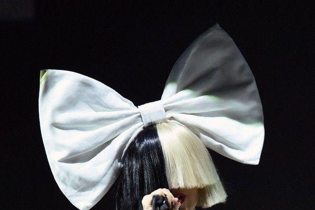 Sängerin Sia postet pikantes Paparazzi-Nacktfoto